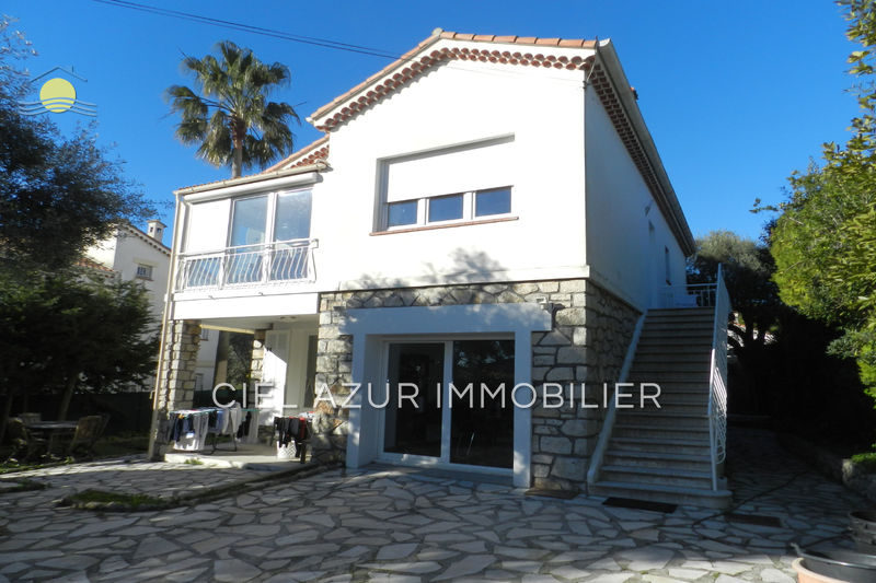 House Juan-les-Pins Tramontane,   to buy house  4 bedroom   140 m²