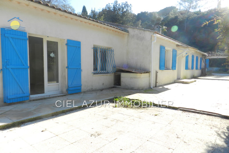 Photo Maison Antibes Valmasque,   achat maison  4 chambres   160 m²