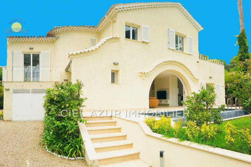 Villa Cap d'Antibes   achat villa  3 chambres   135m²
