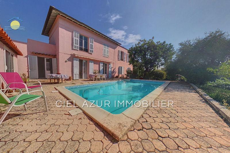 Villa Juan-les-Pins La colle / la badine,   to buy villa  4 bedroom   143m²
