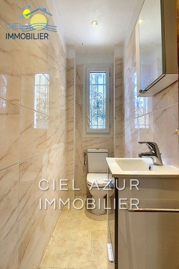 Photo n°14 - Vente maison contemporaine Juan-les-Pins 06160 - 950 000 €