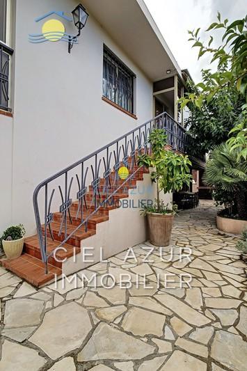Maison Juan-les-Pins Bord de mer,   achat maison  3 chambres   132m²