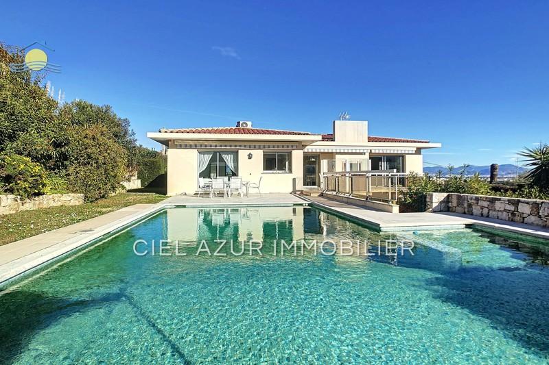 Maison Antibes Jules grec,   achat maison  5 chambres   174m²