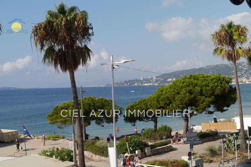 Apartment Juan-les-Pins Bord de mer,   to buy apartment  1 room   31 m²