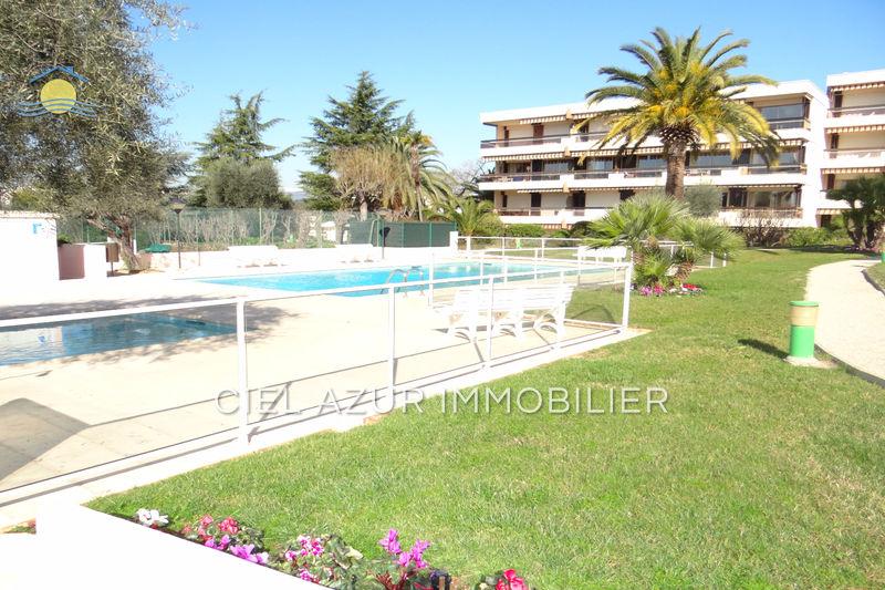 Photo Apartment Antibes Peyregoue,   to buy apartment  3 rooms   60m²