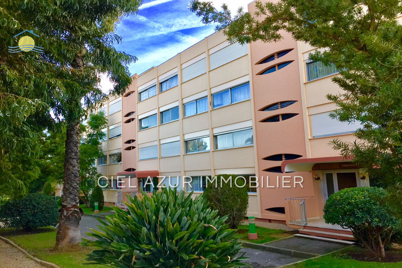 Appartement Antibes   achat appartement  4 pièces   72m²