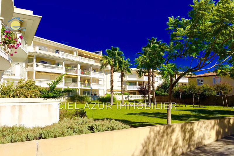 appartement  3 rooms  Golfe-Juan Seaside  59 m² -