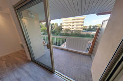 Vente Appartements Juan-Les-Pins Photo 1
