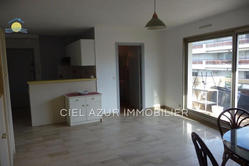 Photo n°2 - Vente appartement Juan-les-Pins 06160 - 131 440 €