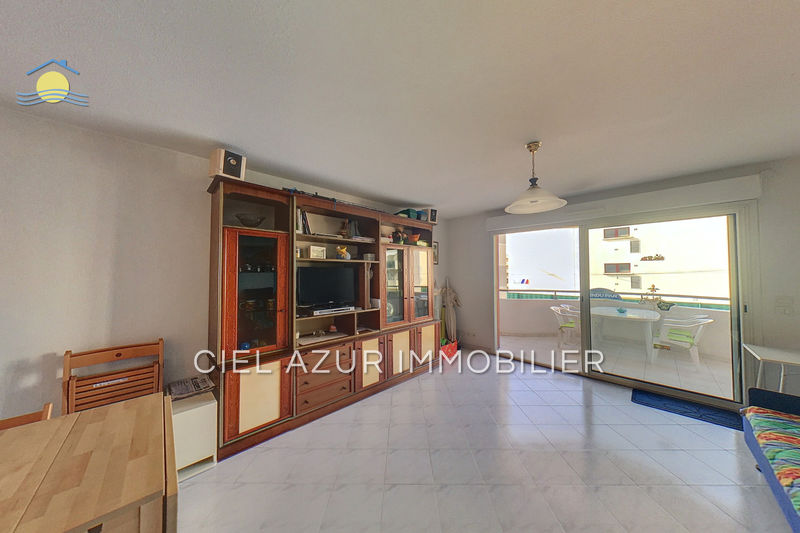 Photo n°4 - Vente appartement Juan-les-Pins 06160 - 179 500 €