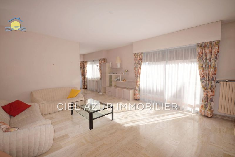 Photo Apartment Antibes Albert 1er,   to buy apartment  3 rooms   90 m²
