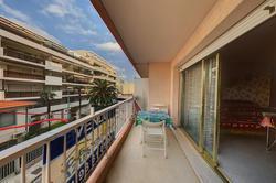 Vente Appartements Juan-Les-Pins Photo 1