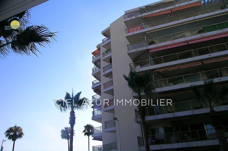Photo Apartment Juan-les-Pins Centre-ville,   to buy apartment  1 room   20 m²