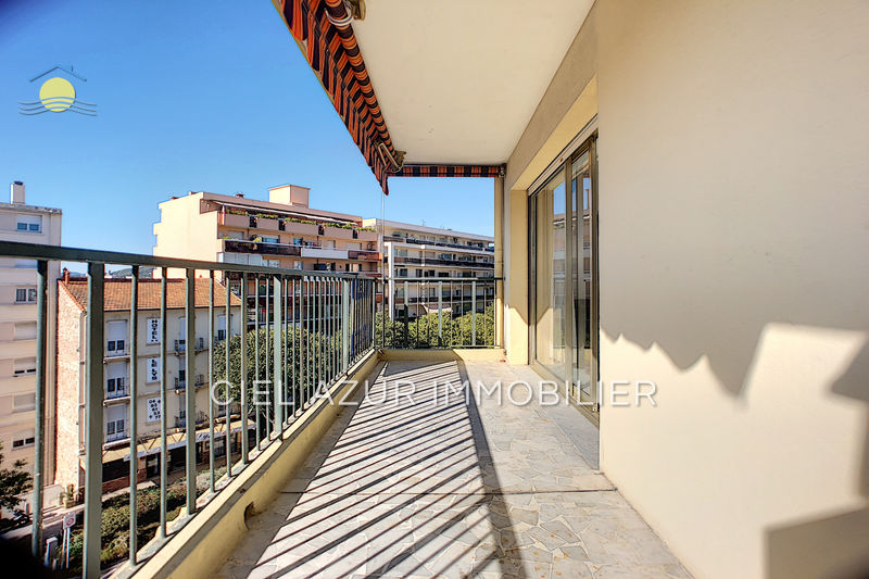 Photo Appartement Juan-les-Pins Square du lys,   to buy appartement  2 rooms   42 m²