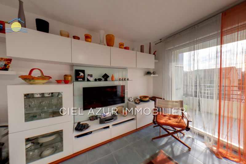 Photo Appartement Juan-les-Pins Square du lys,   to buy appartement  2 rooms   38 m²
