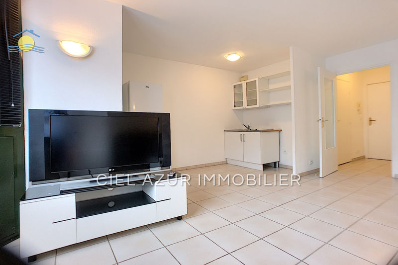Apartment Grasse   to buy apartment  1 room   32 m²