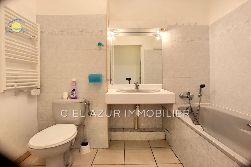 Photo n°6 - Vente appartement Grasse 06130 - 79 500 €