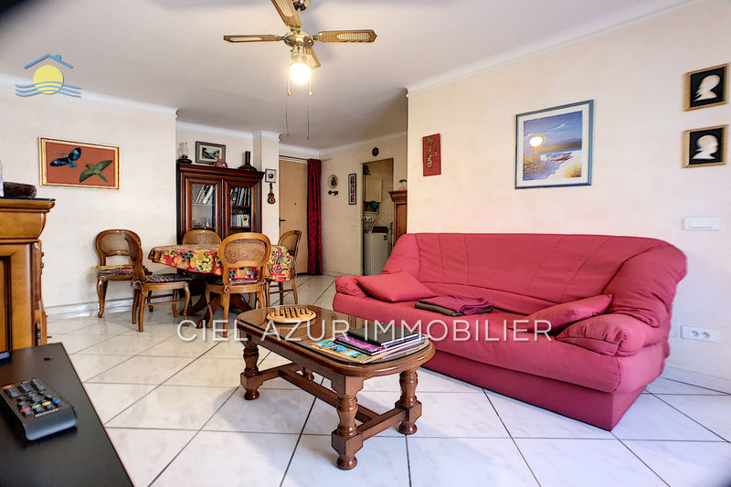 Photo Apartment Juan-les-Pins   to buy apartment  2 rooms   52 m²