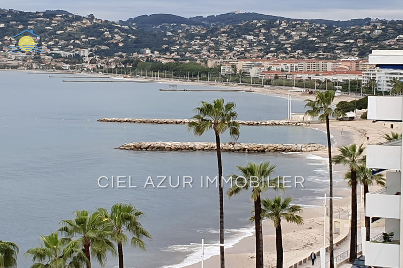 Apartment Juan-les-Pins Front de mer,   to buy apartment  1 room   38 m²