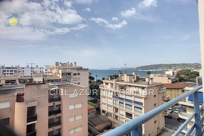 Photo Apartment Juan-les-Pins Centre-ville,   to buy apartment  2 rooms   42 m²