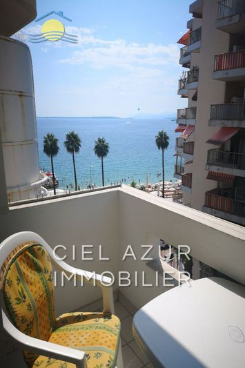 Apartment Juan-les-Pins Centre-ville,   to buy apartment  2 rooms   53 m²