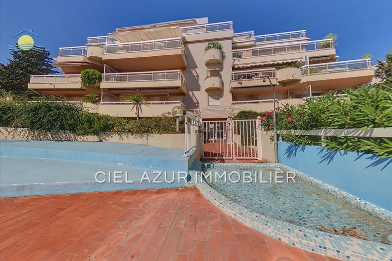 Apartment Juan-les-Pins Bijou plage,   to buy apartment  3 rooms   72 m²