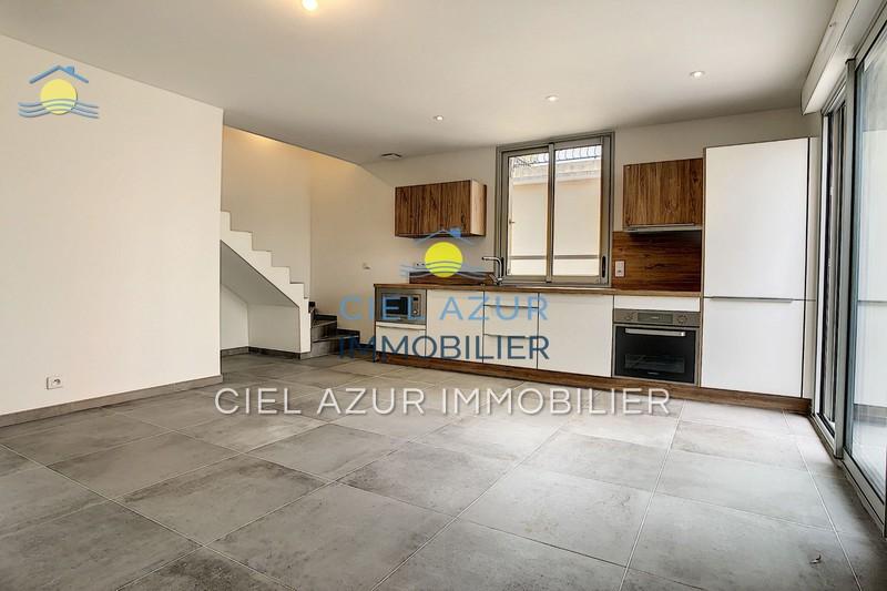 Photo Apartment Juan-les-Pins Square du lys,   to buy apartment  3 rooms   57m²