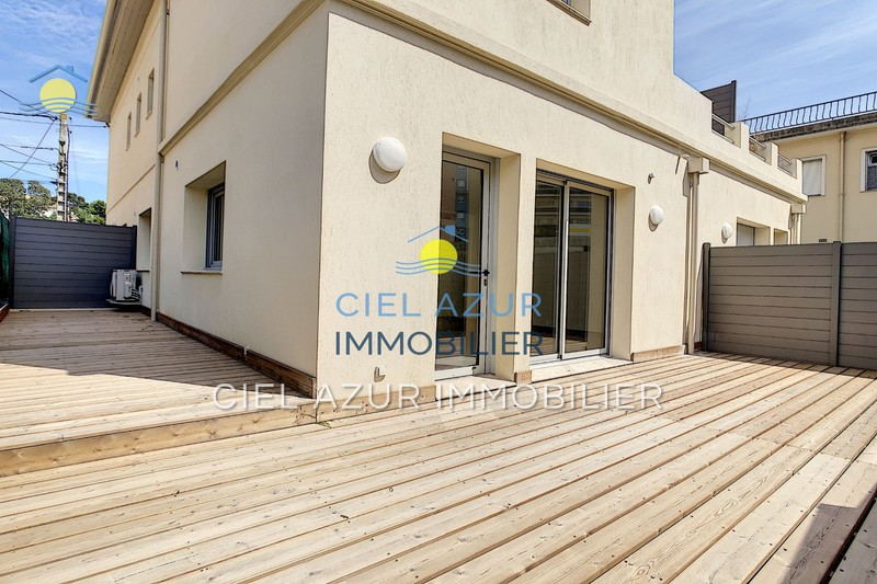Photo Apartment Juan-les-Pins Square du lys,   to buy apartment  2 rooms   42 m²