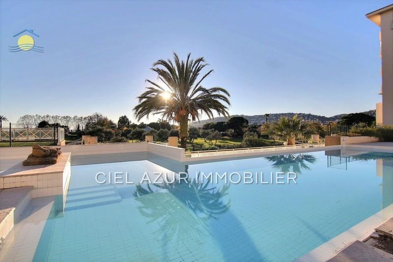 Photo Apartment Juan-les-Pins Bord de mer,   to buy apartment  3 rooms   73m²