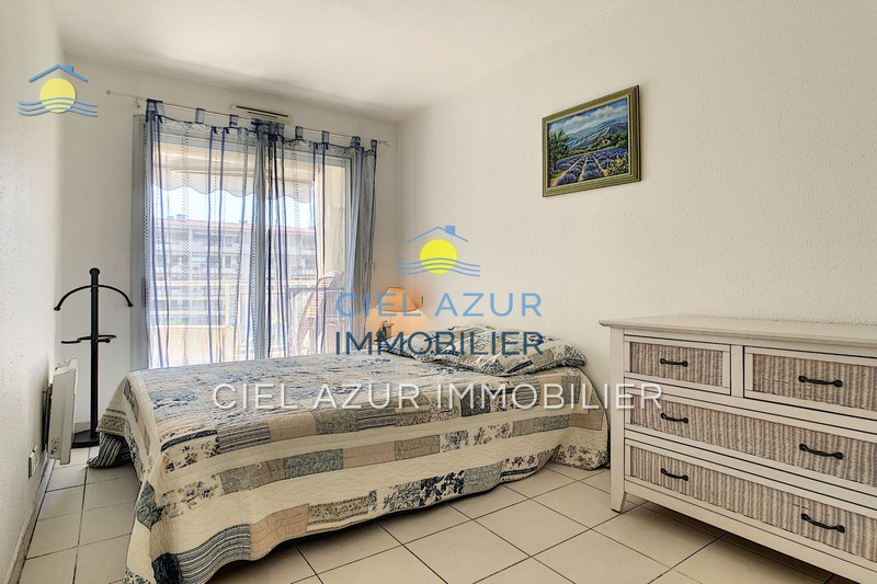 Photo n°11 - Vente appartement Juan-les-Pins 06160 - 235 000 €