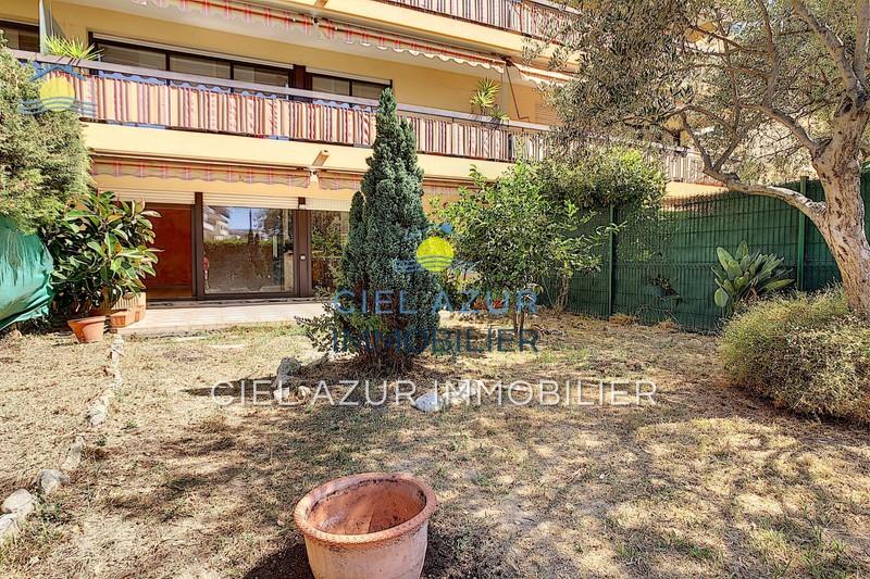 Photo Appartement Antibes Breguières,   achat appartement  3 pièces   68m²