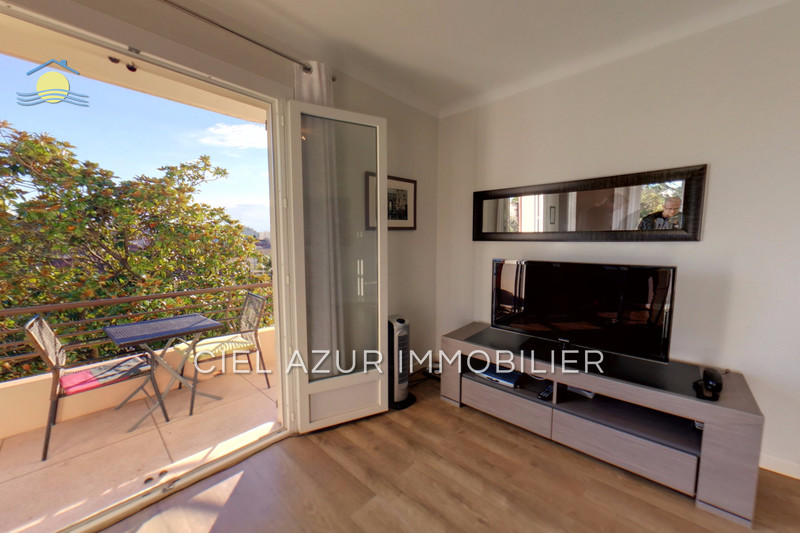 Apartment Juan-les-Pins Bord de mer,   to buy apartment  3 rooms   53 m²