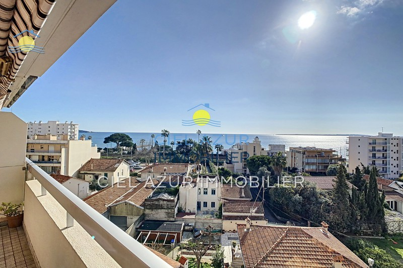 Photo Apartment Juan-les-Pins Square du lys,   to buy apartment  1 room   24 m²
