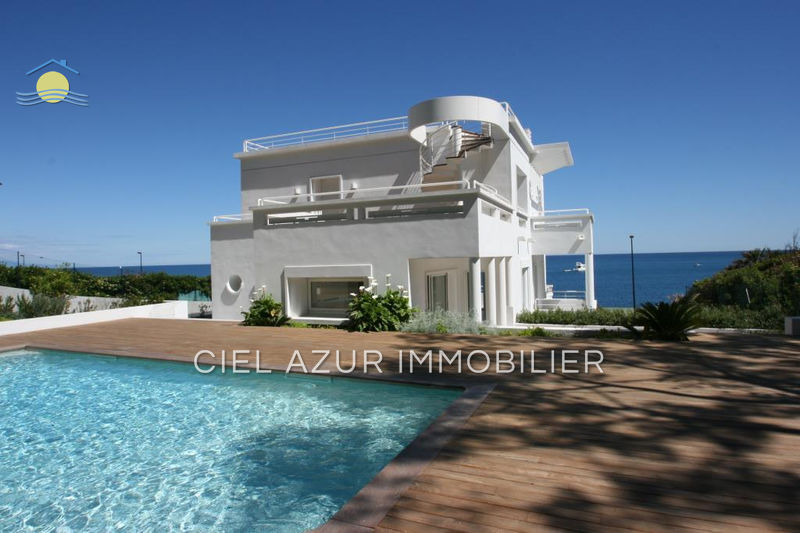 Property Juan-les-Pins Cap d'antibes,   to buy property  5 bedroom   240 m²
