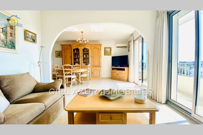 Apartment Antibes   to buy apartment  4 rooms   76m²