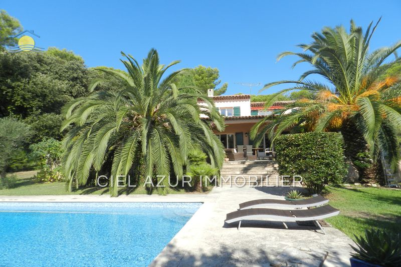 Photo Villa Antibes Collines,   to buy villa  4 bedroom   220 m²