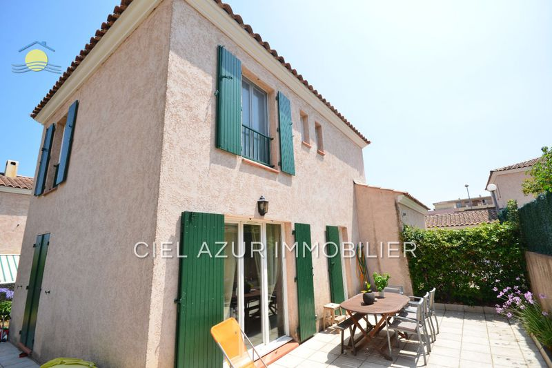 Photo Maison Antibes   to buy maison  3 bedroom   79 m²