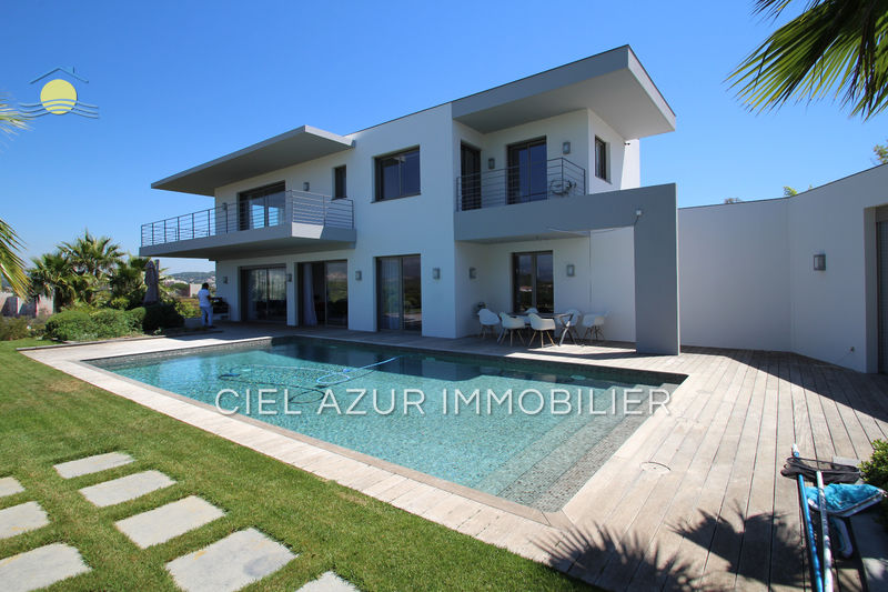 Maison contemporaine Cannes Croix des gardes,   to buy maison contemporaine  5 bedroom   400 m²