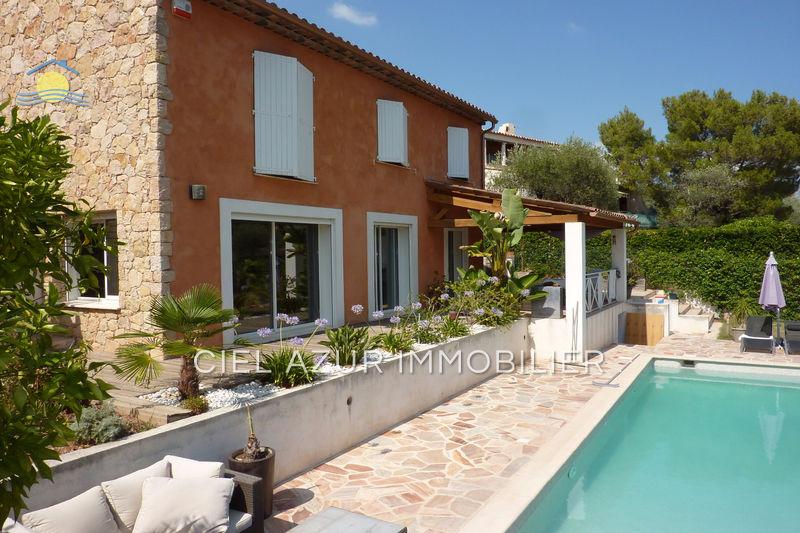 Photo Villa Grasse Saint antoine,   to buy villa  5 bedroom   130m²