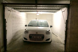 Vente Garage Juan-Les-Pins Photo 1