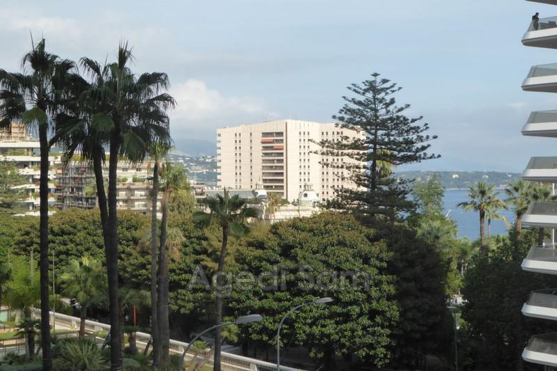 Photo Appartement Monaco Carré d'or,  Location appartement  2 pièces   108m²