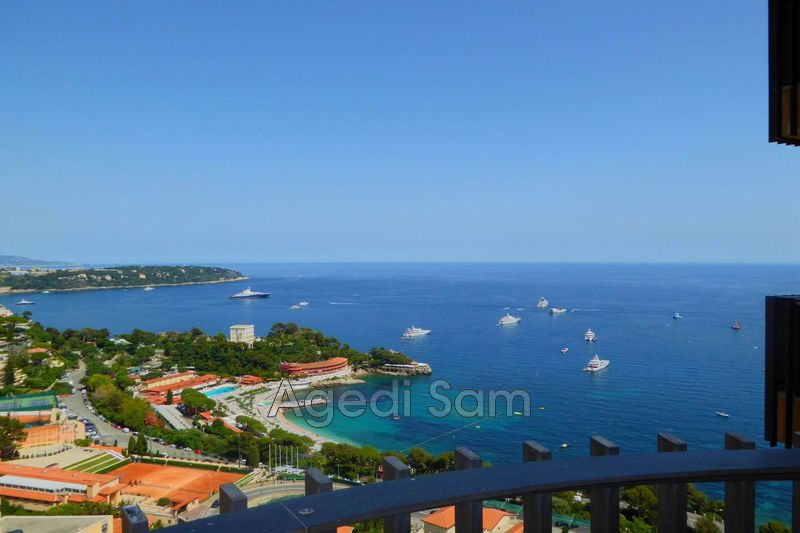 Photo n°1 - Vente appartement Monaco 98000 - 3 400 000 €