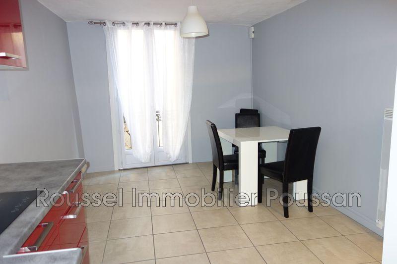 Photo n°2 - Location maison de village Poussan 34560 - 586 €
