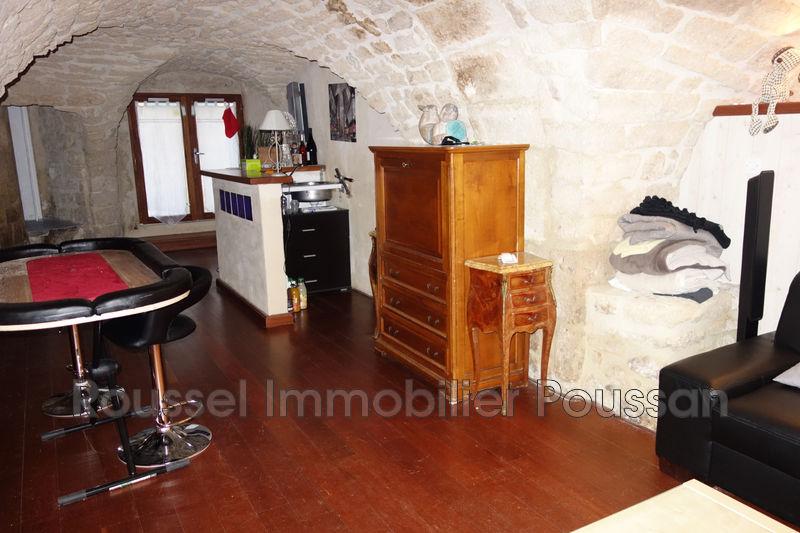 Photo n°7 - Location maison de village Poussan 34560 - 650 €