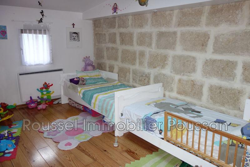 Photo n°5 - Location maison de village Poussan 34560 - 650 €