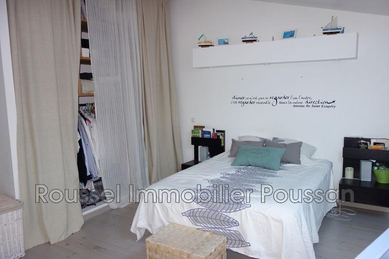 Photo n°4 - Location maison de village Poussan 34560 - 650 €