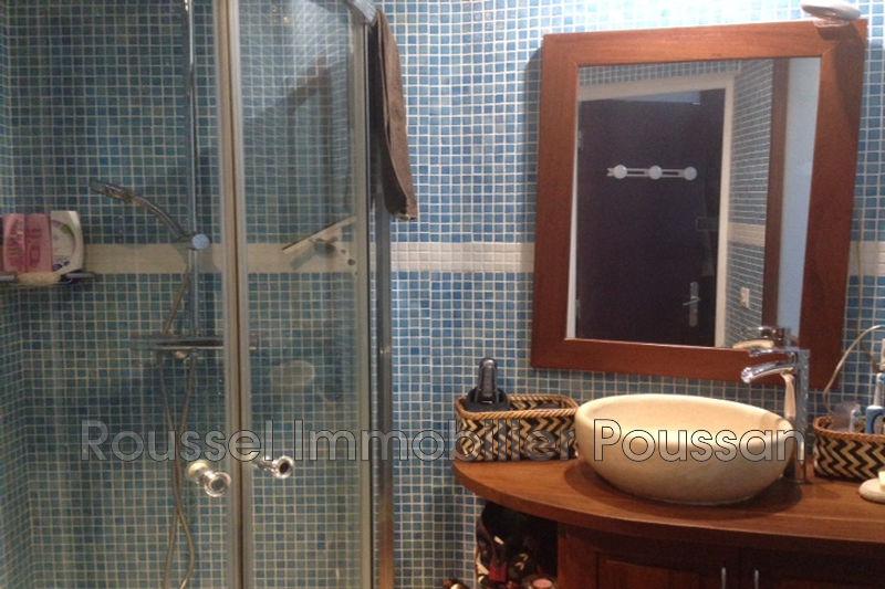Photo n°8 - Location maison de village Poussan 34560 - 650 €