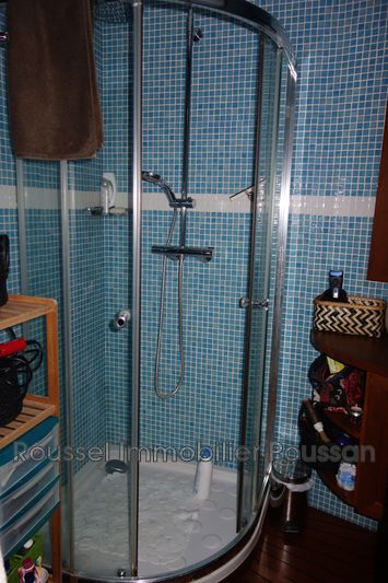Photo n°6 - Location maison de village Poussan 34560 - 650 €