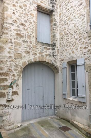 Photo n°2 - Location maison Poussan 34560 - 670 €