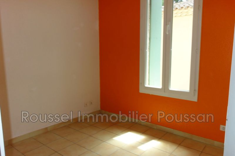 Photo n°4 - Location appartement Poussan 34560 - 440 €